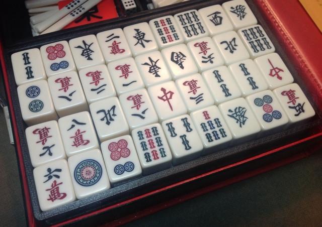 健康マージャンは大阪にある教室で学ぼう~マージャンアドバイザーが楽しくレクチャー~